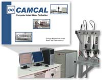 CAMCAL for Windows