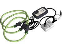 Трехфазные гибкие токовые датчики 30/300/3000 A