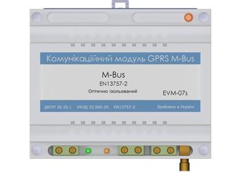 Модуль сбора и передачи данных EVM-07s